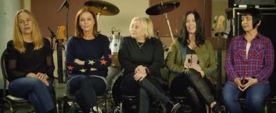 VIDEO: Can You Hear Them? The Go Go's Talk the Road to Broadway with HEAD OVER HEELS!
