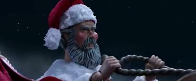 VIDEO: Sneak Peek - ROBOT CHICKEN Kicks Off New Season with Holiday Special, 12/10