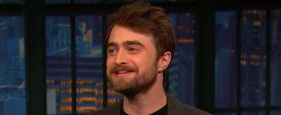 VIDEO: Daniel Radcliffe Explains Why He Won't See HARRY POTTER AND THE CURSED CHILD