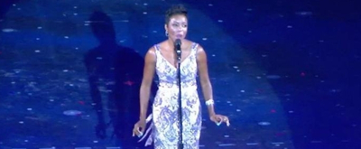 VIDEO: Heather Headley Performs 'Sadie, Sadie' At The Muny's Centennial Celebration