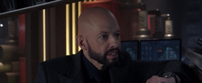 VIDEO: The CW Shares SUPERGIRL 'The Quest For Peace' Scene