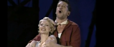 VIDEO: On This Day, April 3- Kelli O'Hara and Paulo Szot Star In SOUTH PACIFIC at Lincoln Center
