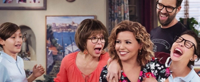 VIDEO: Netflix's ONE DAY AT A TIME Announces Season 3 Premiere Date