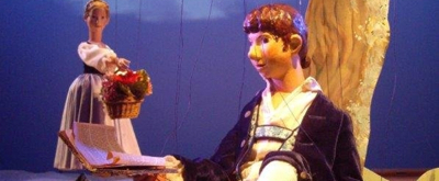 Amsterdam Marionette Theatre Presents The Wide Word – A Journey with Schubert; Closes Saturday!