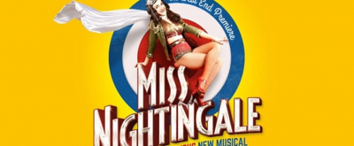 BWW TV: Sneak Peek at Musical MISS NIGHTINGALE at Hippodrome Casino