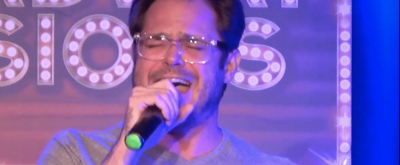 BWW TV Exclusive: Broadway Sessions is GETTING THE BAND BACK TOGETHER Back Together!