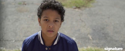 VIDEO: Trailer For Signature Theater's BILLY ELLIOT in DC