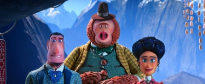 VIDEO: Meet Mr. Link in the Trailer for MISSING LINK