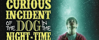 VIDEO: Look Inside Playhouse on the Square's THE CURIOUS INCIDENT OF THE DOG IN THE NIGHT-TIME