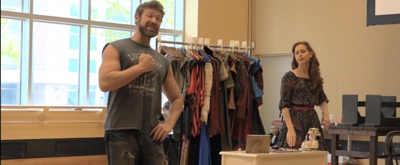 BWW TV: Go Inside Rehearsals For Virginia Musical Theatre's KISS ME KATE