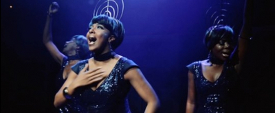 BWW TV: Exclusive First Look at CAROLINE, OR CHANGE in the West End!