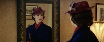 VIDEO: First Look At Lin-Manuel Miranda and Emily Blunt in MARY POPPINS RETURNS
