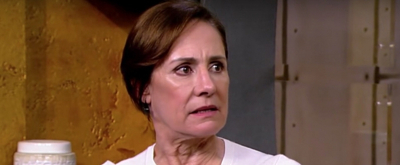 VIDEO: Laurie Metcalf Talks THREE TALL WOMEN, THE BIG BANG THEORY, & More on GOOD MORNING AMERICA