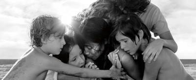 VIDEO: Watch the Official Trailer for Alfonso Cuarón's ROMA