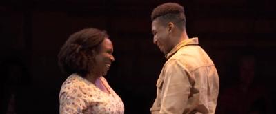 VIDEO: Inside Signature Theatre's SPUNK