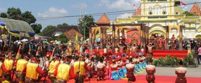 MADURA FESTIVAL Celebrates 12th Year in Indonesia