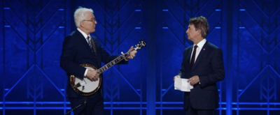 VIDEO: Watch the Trailer for Steve Martin & Martin Short's AN EVENING YOU WILL FORGET FOR THE REST OF YOUR LIFE