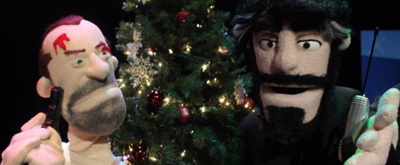 BWW Review: DIE HARD: A CHRISTMAS STORY at Playhouse On The Park