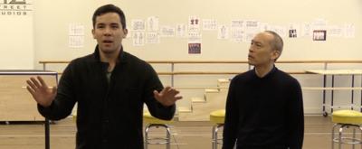 BWW TV: Go Inside Rehearsals for David Henry Hwang & Jeanine Tesori's SOFT POWER!