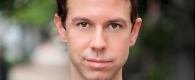 Nashville's Very Own Song-and-Dance Man Jeremy Benton Kicks Off the Holidays in IRVING BERLIN'S WHITE CHRISTMAS