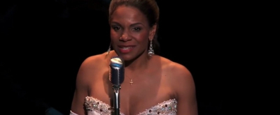 VIDEO: On This Day, April 13- Audra McDonald Returns to Broadway in LADY DAY AT EMERSON'S BAR & GRILL