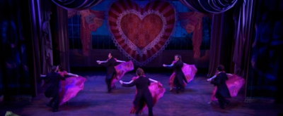BWW TV: BroadwayHD and Chill this Valentine's Day with Some of Theatre's Greatest Romances