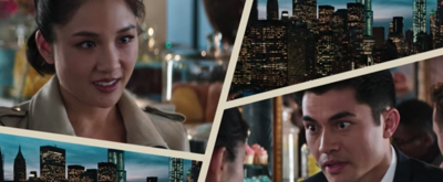 VIDEO: Watch the Official Trailer for CRAZY RICH ASIANS Starring Constance Wu