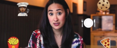 VIDEO: Katie Lynch Talks Cooking Hijinks and the Creation of BroadwayWorld's BACKSTAGE BITE!