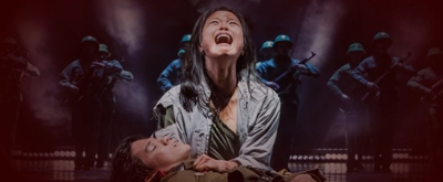 MISS SAIGON Comes To The Theater 11 Zurich This Season