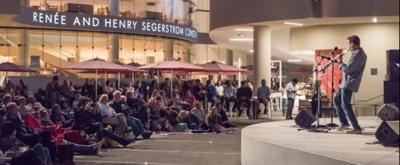 Segerstrom Announces Free Summer Jazz Series On The Argyros Plaza 2019