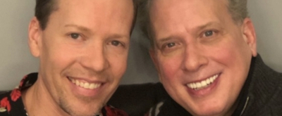 BWW TV: Billy Stritch Discusses his Love-Filled MY WINTER VALENTINE At Birdland