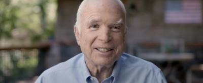 VIDEO: HBO Shares the Trailer for Upcoming Documentary JOHN MCCAIN: FOR WHOM THE BELL TOLLS