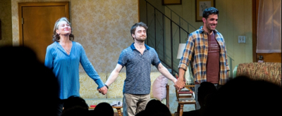 BWW TV: True Story- THE LIFESPAN OF A FACT Celebrates Opening Night on Broadway!
