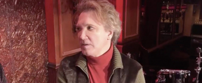 BWW TV: Charles Busch Connects to His New York Roots in His Latest Show at Feinstein's/54 Below