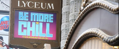 BWW TV: Broadway Chills Out on the Red Carpet for Opening Night of BE MORE CHILL!