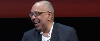 BWW TV: George C. Wolfe Explains How He Brought the Bloody Tale of GARY to Life on Broadway