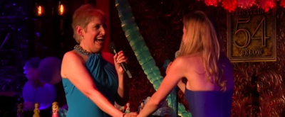 Must Watch: Screen and Stage Anyas Liz Callaway and Christy Altomare Perform 'Journey to the Past'