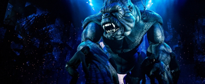 BWW TV: Behold the Beast! Watch Highlights from KING KONG on Broadway
