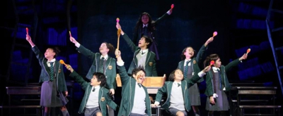 BWW Review: MATILDA Schools 'Em All