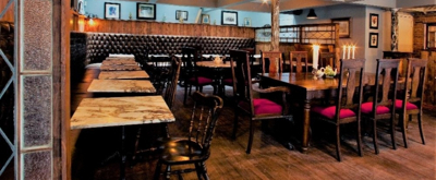 BWW Review: JONES WOOD FOUNDRY on the Upper East Side for Fine Fare and Outstanding Seasonal Delights