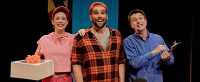 BWW Review: GARFIELD THE MUSICAL WITH CATTITUDE! at Chapel Off Chapel