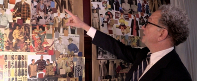 BWW TV: Finding the Colors of Christmas- William Ivey Long Explains the Costumes of A CHRISTMAS STORY LIVE!