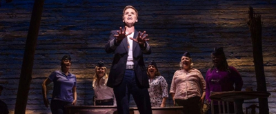 Tony Award Winner Christopher Ashley Will Direct Big Screen Adaptation of COME FROM AWAY