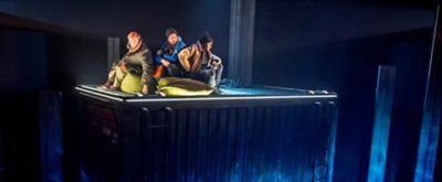 VIDEO: A Frantic Assembly & Theatre Royal Plymouth Production THE UNRETURNING
