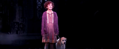 VIDEO: Get A First Look At 5th Avenue Theatre's New Production Of ANNIE