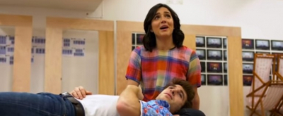 VIDEO: Inside Rehearsal For THE FLAMINGO KID at Hartford Stage, Starring Lesli Margherita, Marc Kudisch And More