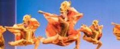 Review: An Awe-Inspiring LION KING at SHEA'S BUFFALO Theatre