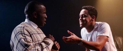 BWW Review: SWEET LIKE CHOCOLATE BOY, Jack Studio Theatre