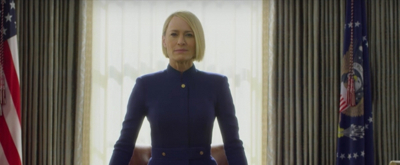 VIDEO: Check Out this Newly Release Teaser for the Final Season of HOUSE OF CARDS