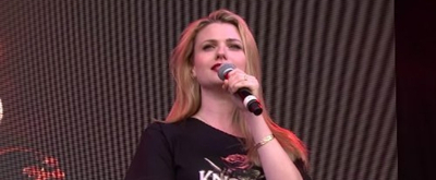 VIDEO: The Cast of KNIGHTS OF THE ROSE Performs at West End Live